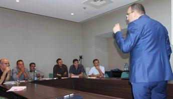 Formation d'implantologie à Oran