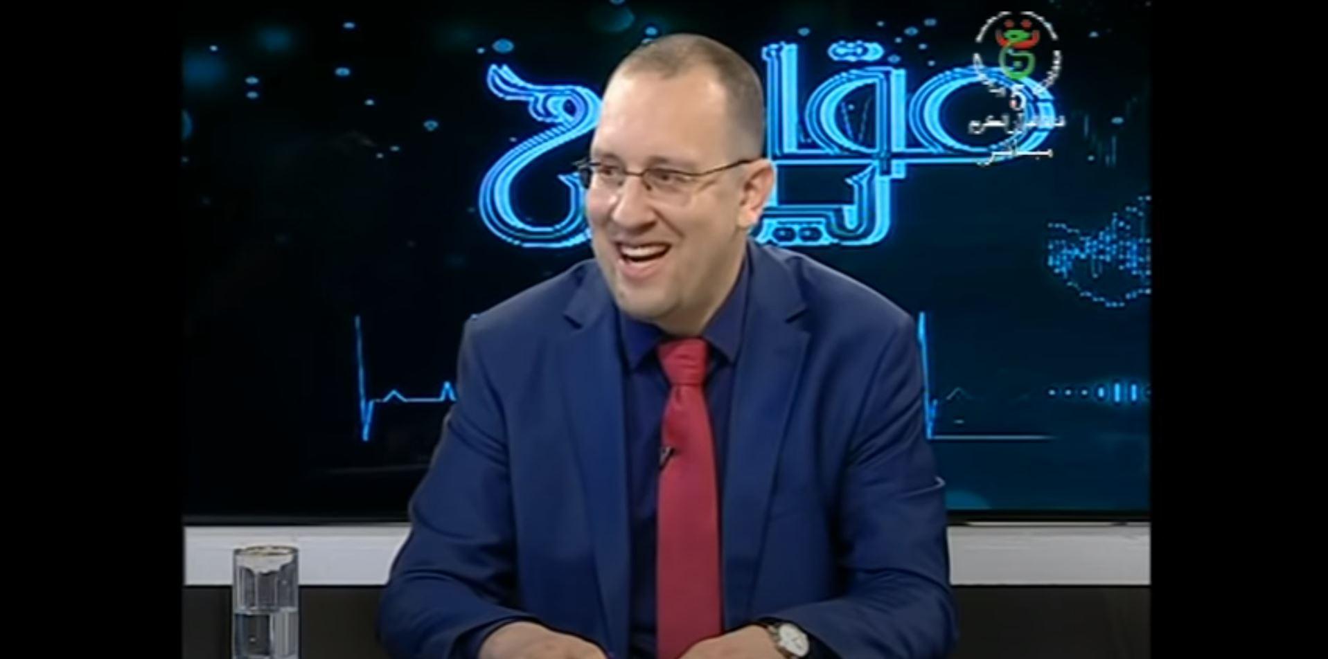 Maqayis - Discussion sur les techniques d'implants dentaires en algerie