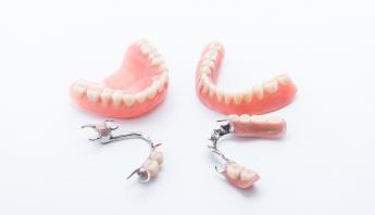 Recevez votre prothèse dentaire en 24h !